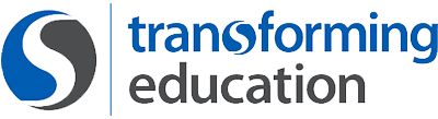 Transforming Education Logo